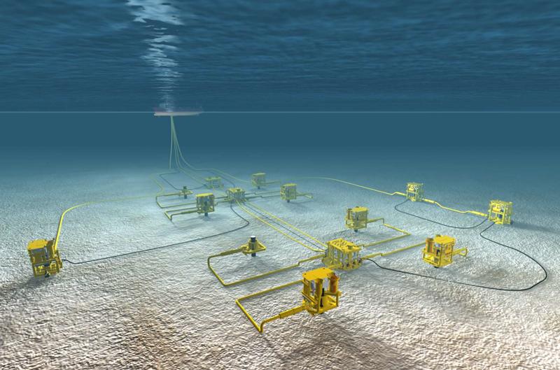 Chính sách giá khí trong dự án mỏ Cá Voi Xanh và Lô B