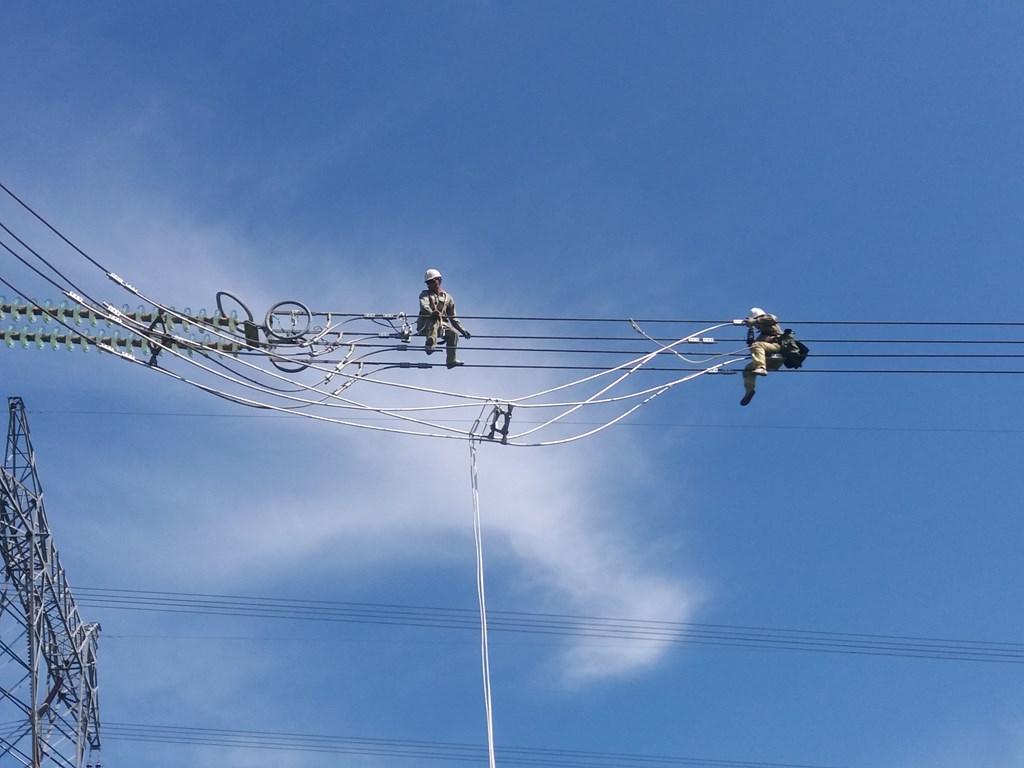 Lấy ý kiến góp ý về Quy hoạch tổng thể về năng lượng quốc gia