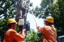 Thông tin chi tiết về việc giảm giá điện, tiền điện (đợt 2) của EVN