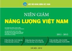 Niên giám Năng lượng Việt Nam (2011-2012)