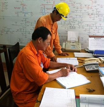 Điện lực thành phố Bắc Ninh dấu ấn một chặng đường
